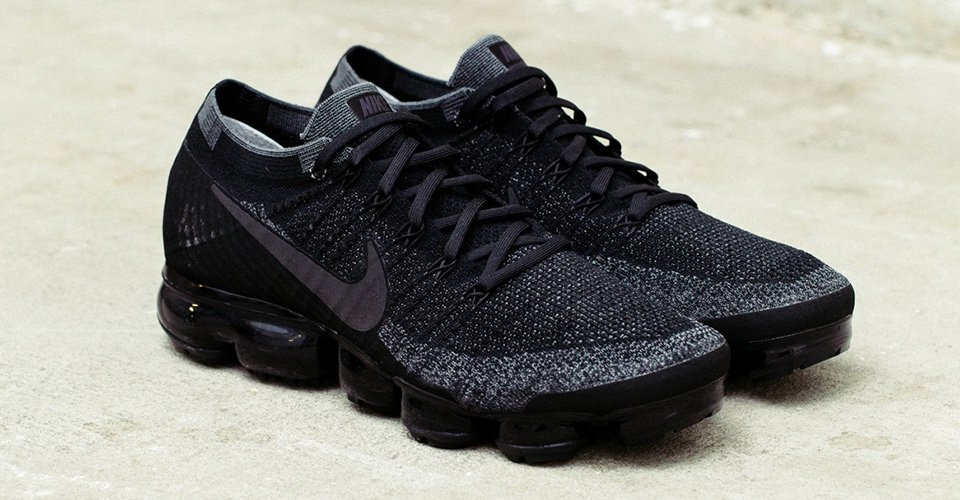 Out of thin Air: the making of @Nike VaporMax https://t.co/v2S0W1v9DX...
