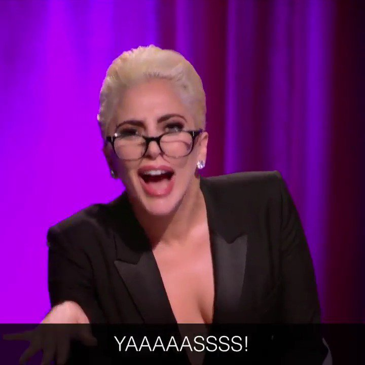 You heard @ladygaga, kittens! Don't miss the #DragRace Season 9 Premie...