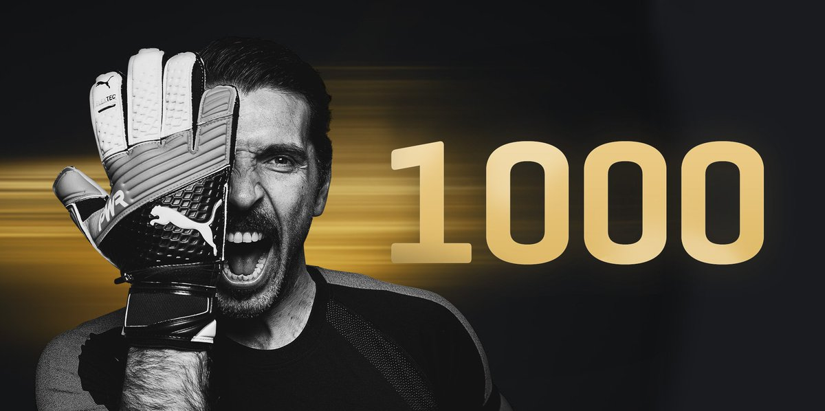 1⃣0⃣0⃣0⃣ GAMES. 😱😱😱 The legend continues. #G1G1000 #PlayLOUD