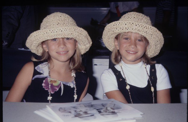 16 things you probably didn't know about Mary-Kate and Ashley Olsen