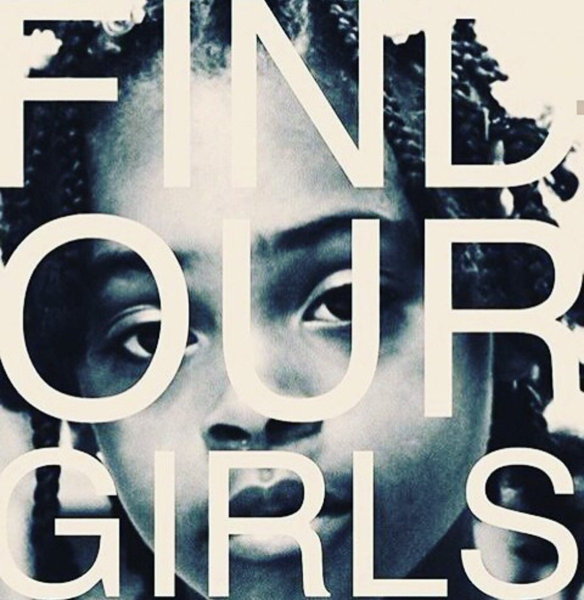 Our girls need our protection and love. Let\'s stay vigilant and keep our kids safe. #StayWoke