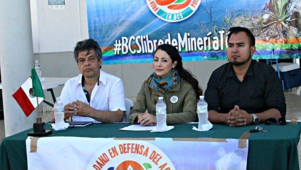 Después de 7 años de lucha anulan autorización a mina Los Cardones en Baja California Sur