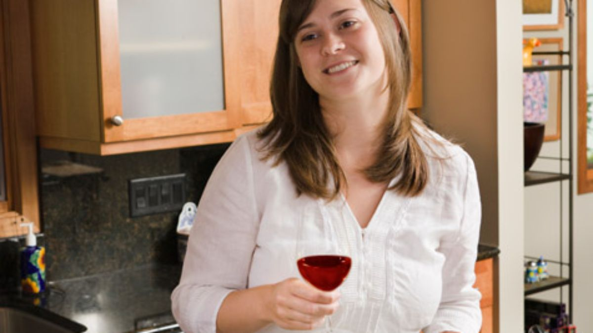 Full-Time Mom Drunk On The Job trib.al/J47yvkq
