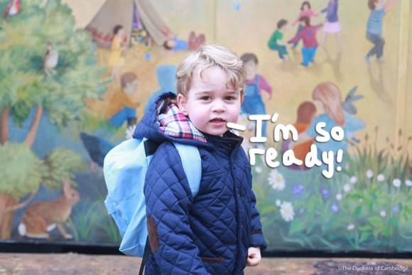 Prince George is starting school this fall! https://t.co/A3x9y2hUsO https://t.co/h08IhpPcl0