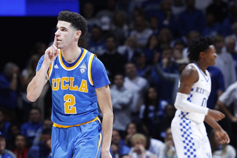 UCLA beat Kentucky back in December. Will round two be different?  #Sw...