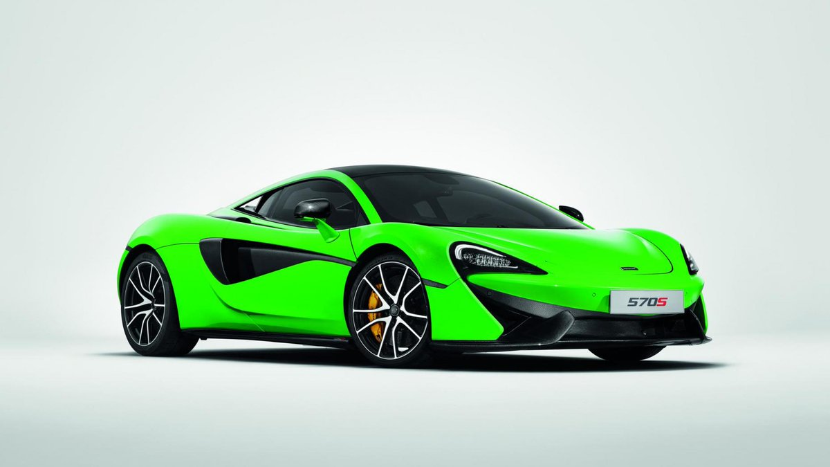 #F1 for sale and McLaren hits up the aftermarket: it's Ten Things We L...