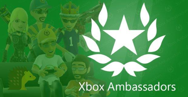 Become an #Xbox Ambassador, help out fellow gamers & unlock cool r...