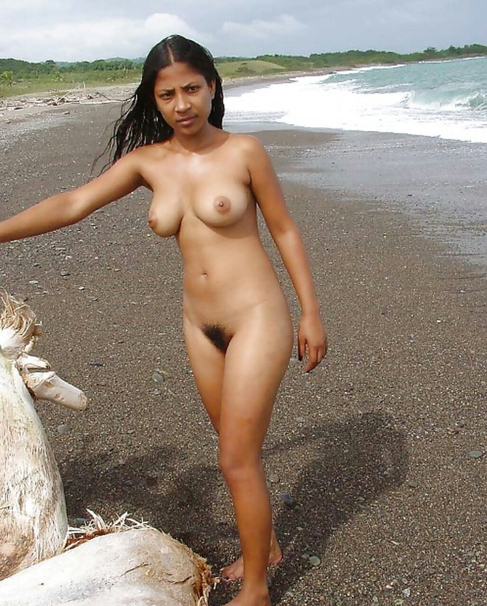 Pakistani girl nude beach