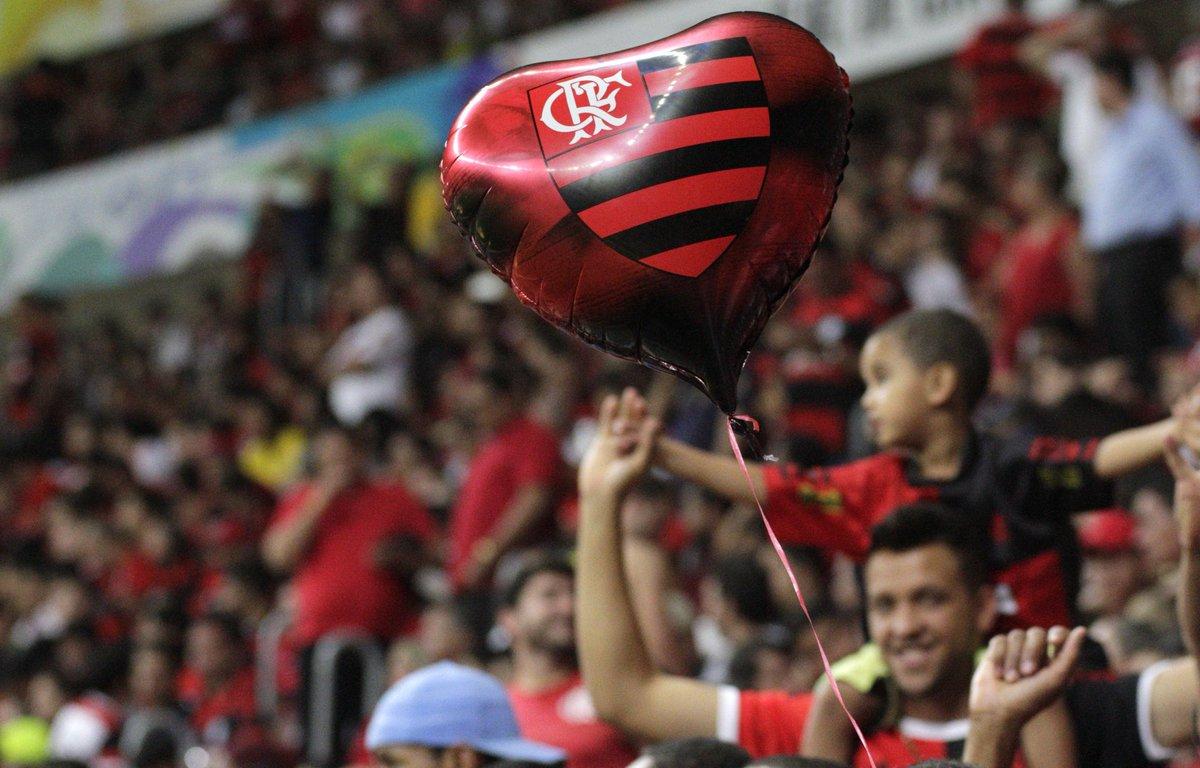 O Mais Querido está invicto na Taça Rio e precisa do seu apoio no Mané Garrincha nesse domingo. https://t.co/gN1Hho2Q91