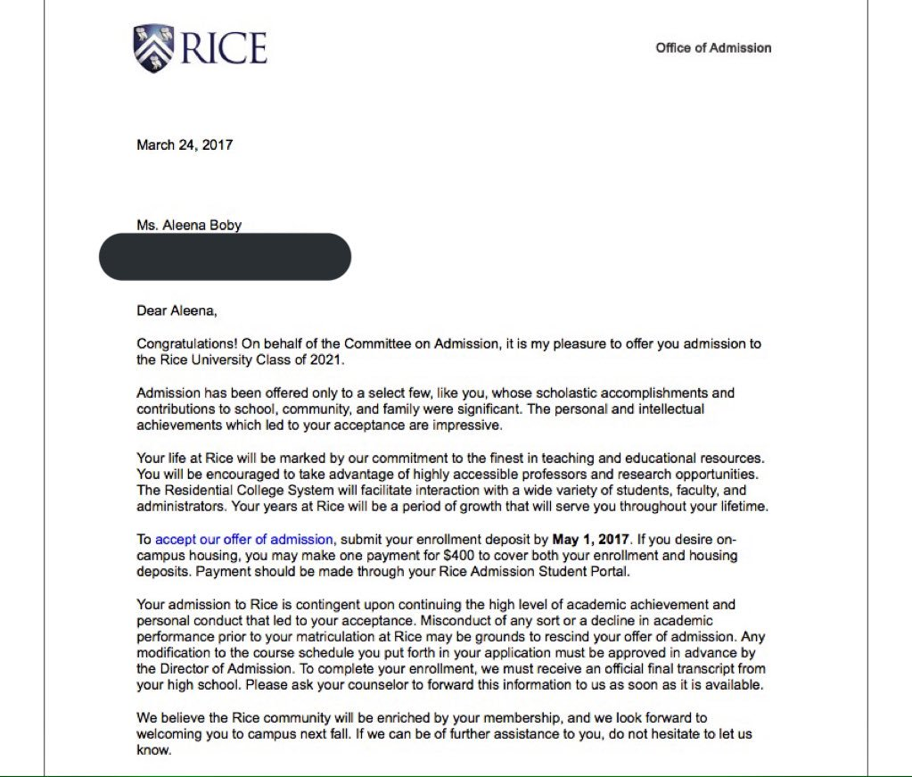 microsoft office rice university