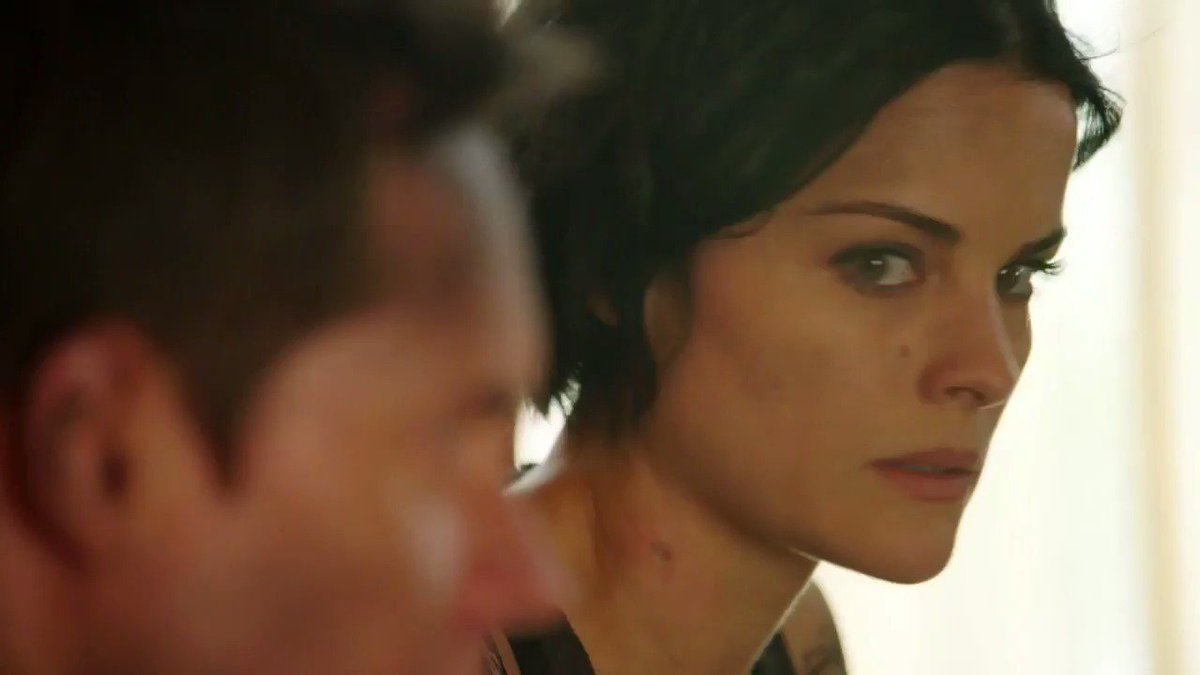 If they save Jane, a family will die. Watch #Blindspot tonight at 8/7c...