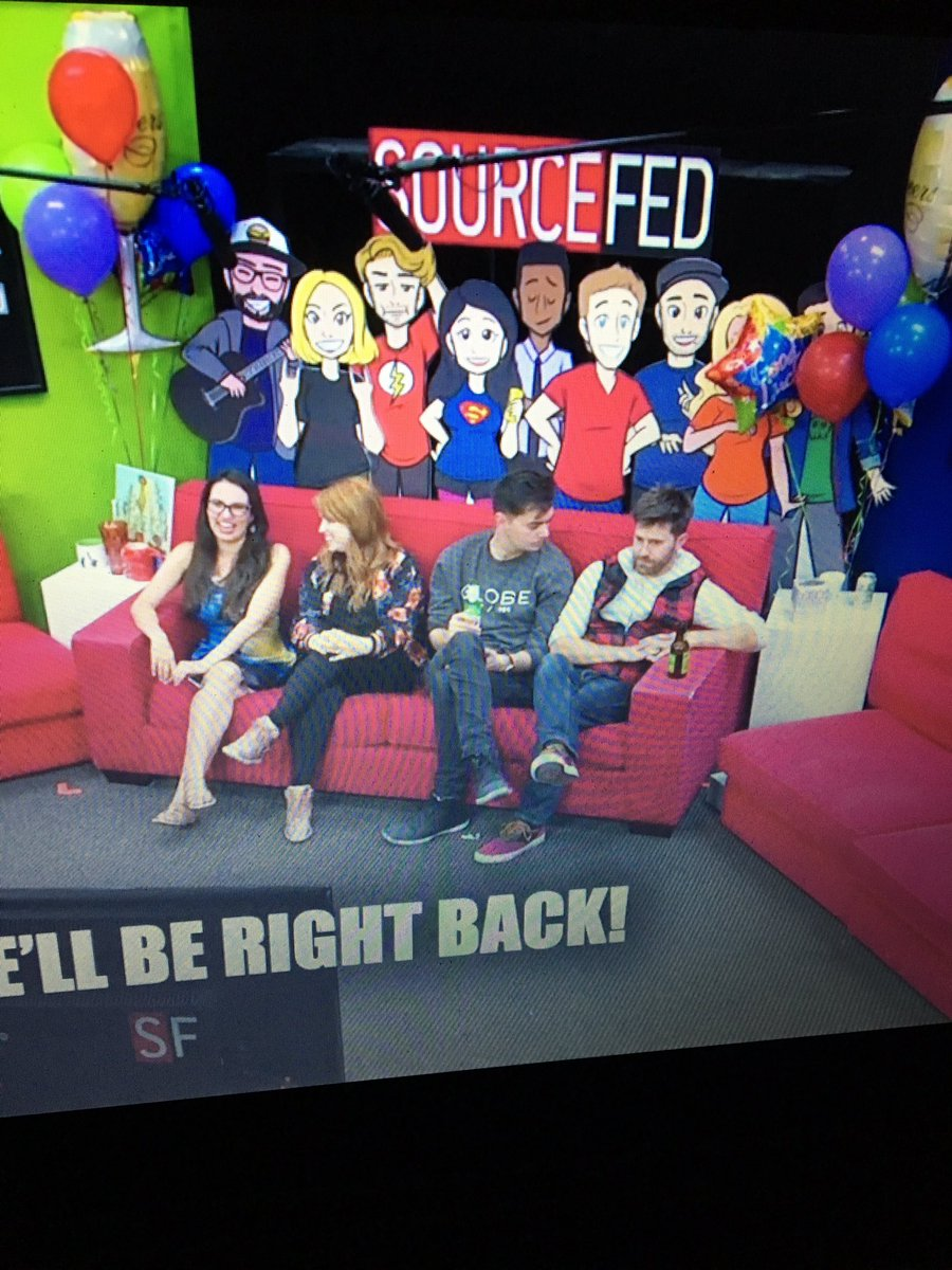 Look at the originals!! #sourcefedmemories https://t.co/iypGmlXqGM