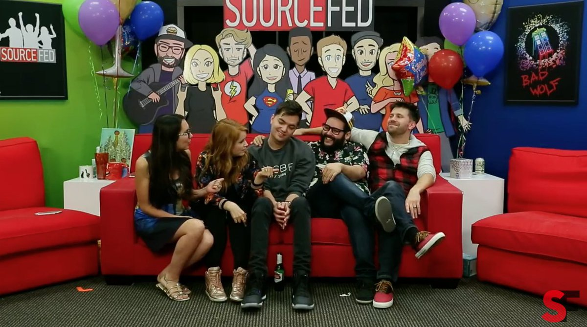 A family. #sourcefedmemories https://t.co/VbYuKO1LcS