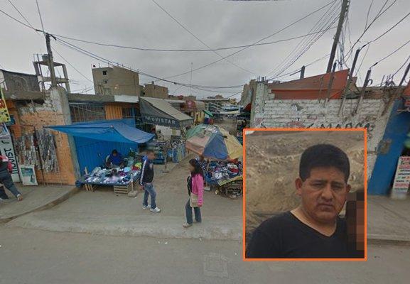 Resultado de imagen para mercado de garay de huaral