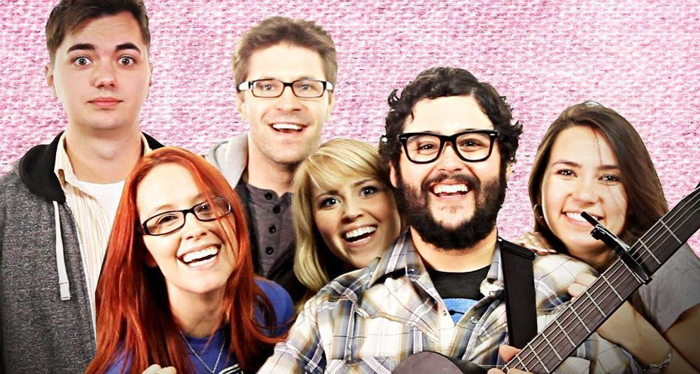 SourceFed Is Shutting Down For Good 😥 https://t.co/Jdf04VofvX https://...