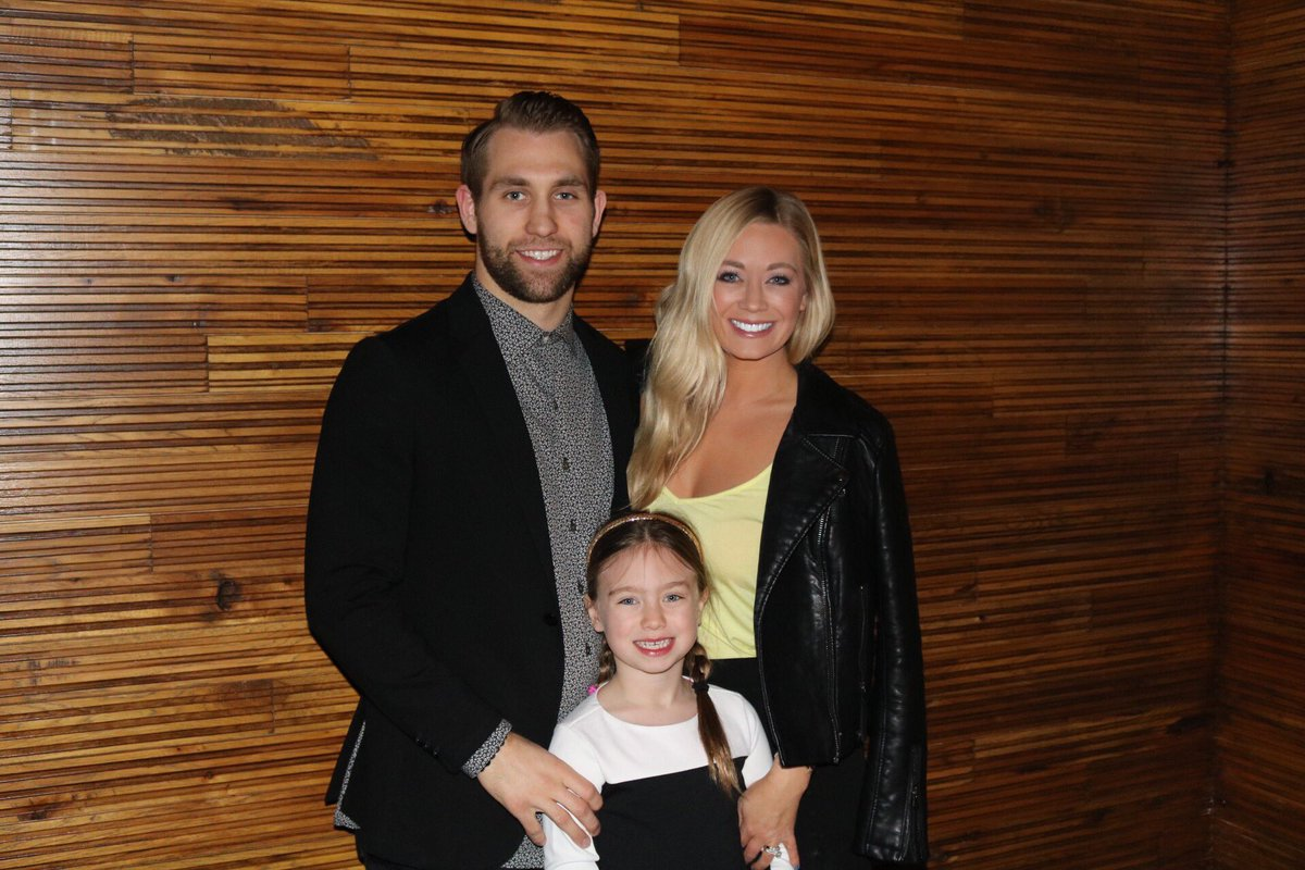 Jason Zucker En Twitter Happy Birthday To My Beautiful Wife