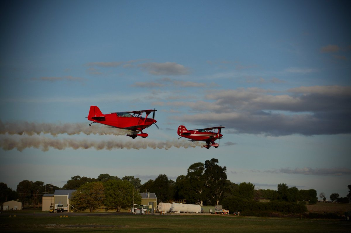 AOPA Benjamin Morgan on Twitter: