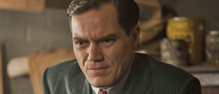 Michael Shannon is the top choice to be cast in #Deadpool sequel: