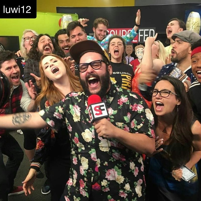 @sourcefed Those karaoke performances will be forever remembered. My heart! <3 #SourceFedMemories https://t.co/CIfItu0nvu