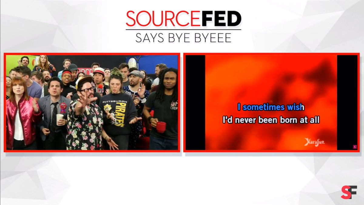 @sourcefed y'all are literally creating the saddest #sourcefedmemories rn 😭 https://t.co/p0zMX9fISh