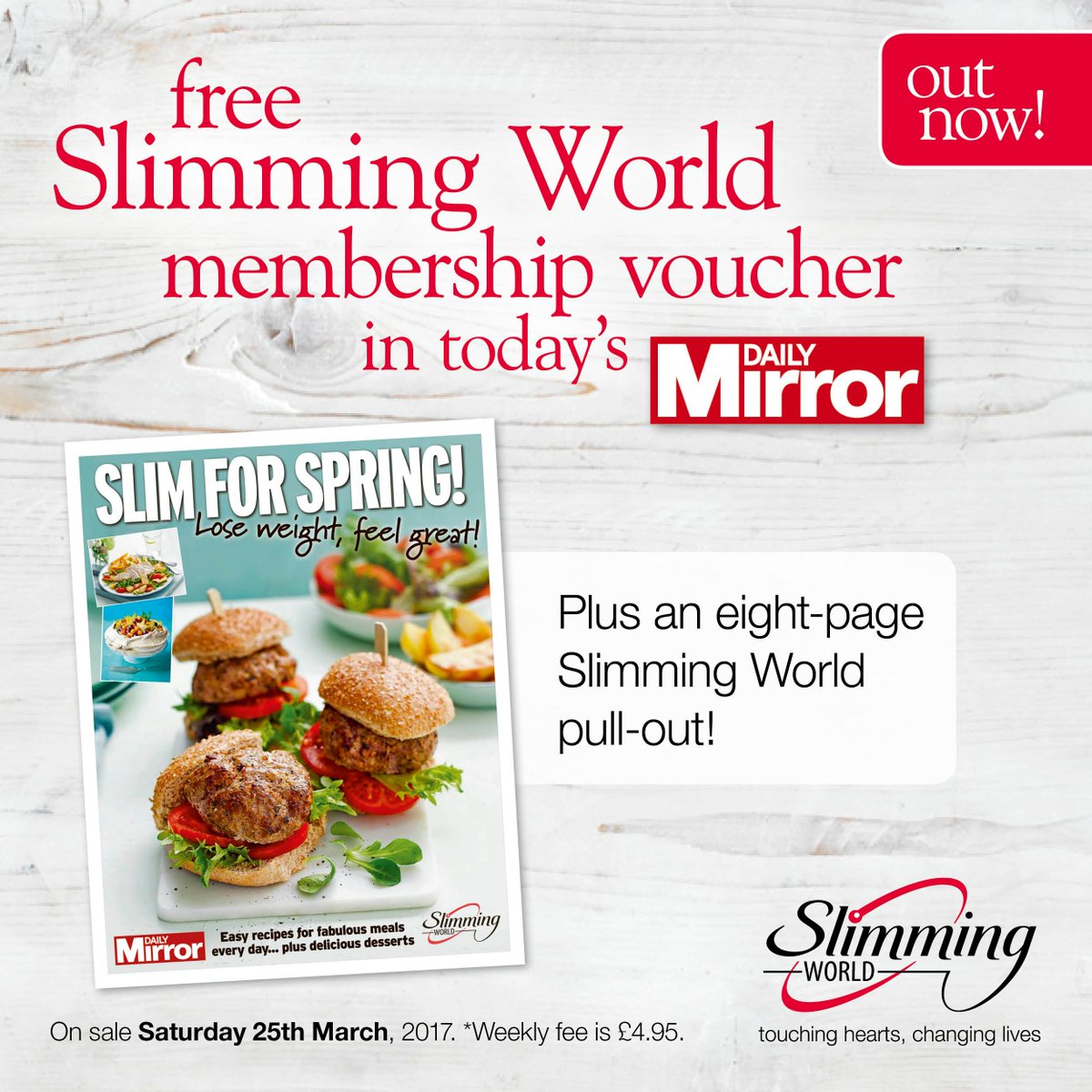 Slimming World Toni Swtonimaidstone Twitter