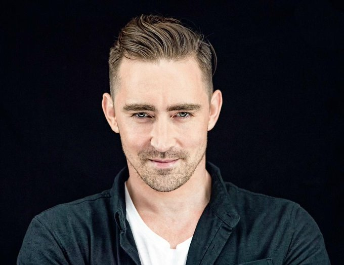 Happy Birthday to the precious sweetheart called Lee Pace!