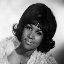 A very happy 75th birthday to the Queen of soul and an absolute legend - Miss Aretha Franklin