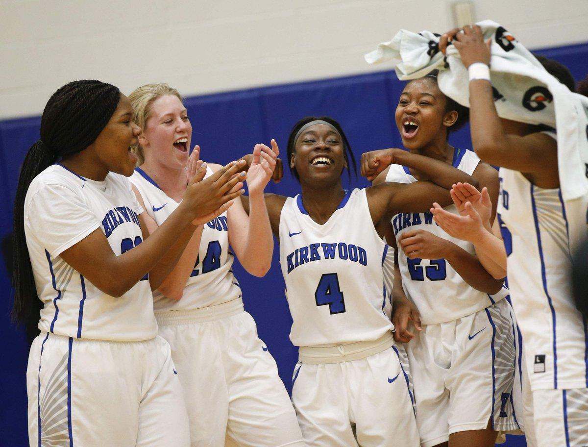 Kirkwood women's basketball advances to national championship game