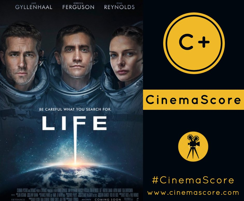 CinemaScore - Wikipedia