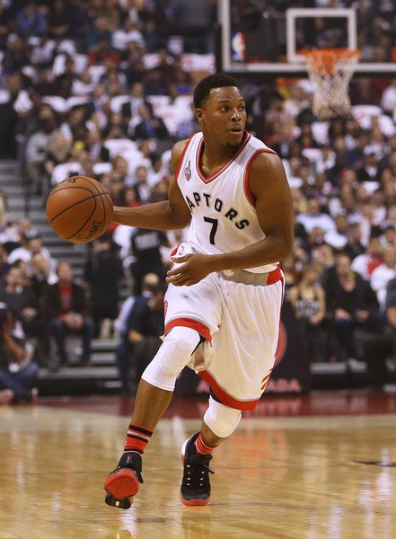 Happy Birthday to Kyle Lowry, who turns 31 today!