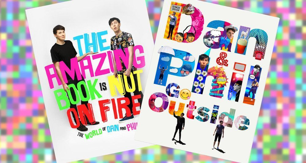 QUIZ: Can You Match The Quote To The YouTuber Books? Test Yourself: ht...