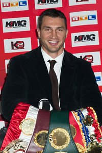 Happy Birthday Wladimir Klitschko (25.03.1976)