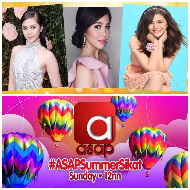 Beauty and the best! Catch pretty girl @superjanella with a special su...