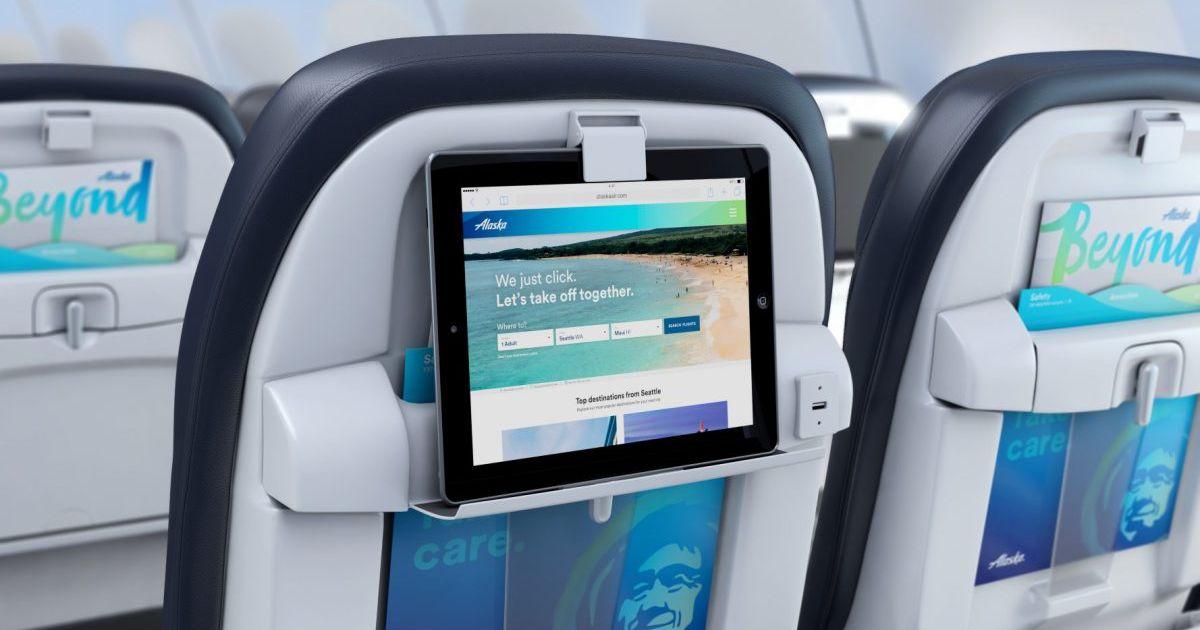 Alaska Airlines: Goodbye 'Virgin America,' hello comfier flights https...