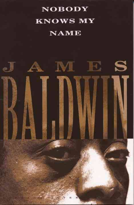 essays on james baldwin notes of a native son