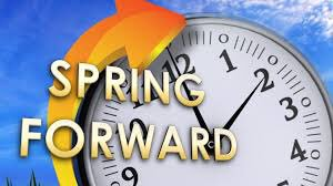 Don't forget ... clocks are changing tonight ... https://t.co/tkh0mOBDSX