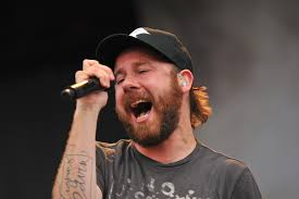 Happy 44th Birthday to Anders Fridén of IN FLAMES and DARK TRANQUILLITY although PASSENGER is still on hold.