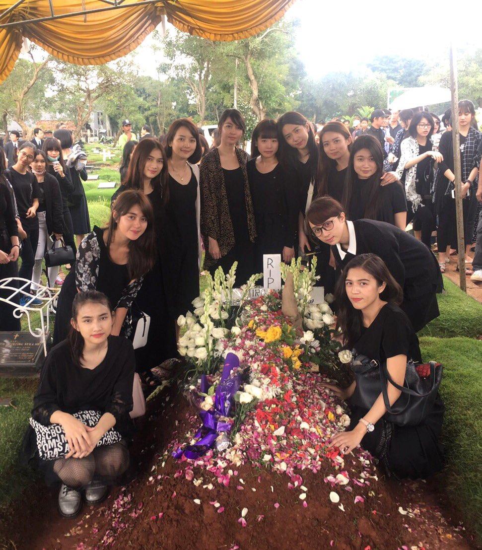 Rest in Peace Jiro san.  dari semua anakanakmu generasi satu JKT48 htt...
