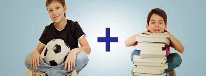 Compaginar #estudio y #deporte, necesario y posible!  http:// ow.ly/eqZ630a2Sug  &nbsp;   @mundofb @aporqueras @fundaciobrafa #FútbolBase #hijos #familia<br>http://pic.twitter.com/G5icpqAY5a