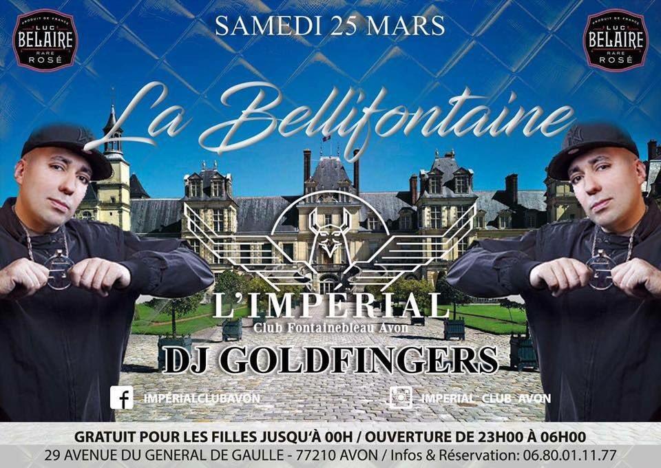 Ce soir @GOLDFINGERSDJ a l IMPERIAL club avon (77) #dj #deejay #producer #remix #events #party #hiphop #rnb #music #dance #club #us #trap<br>http://pic.twitter.com/qqAsO5Ls2D