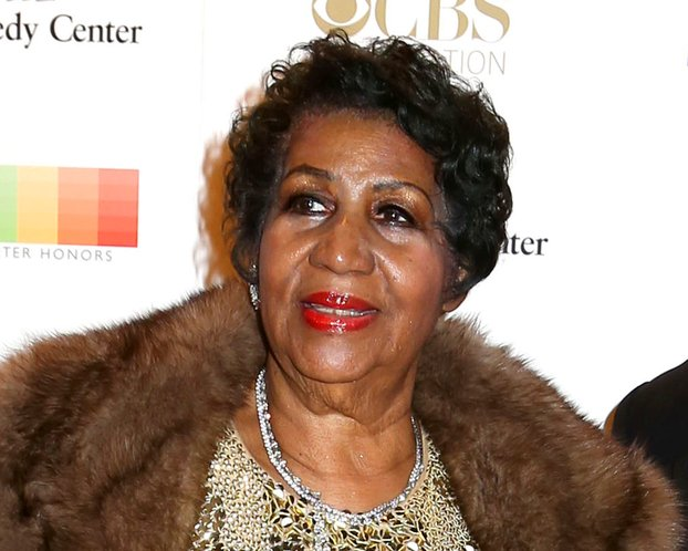 Photo gallery: Happy 75th birthday to the Queen of Soul, Aretha Franklin