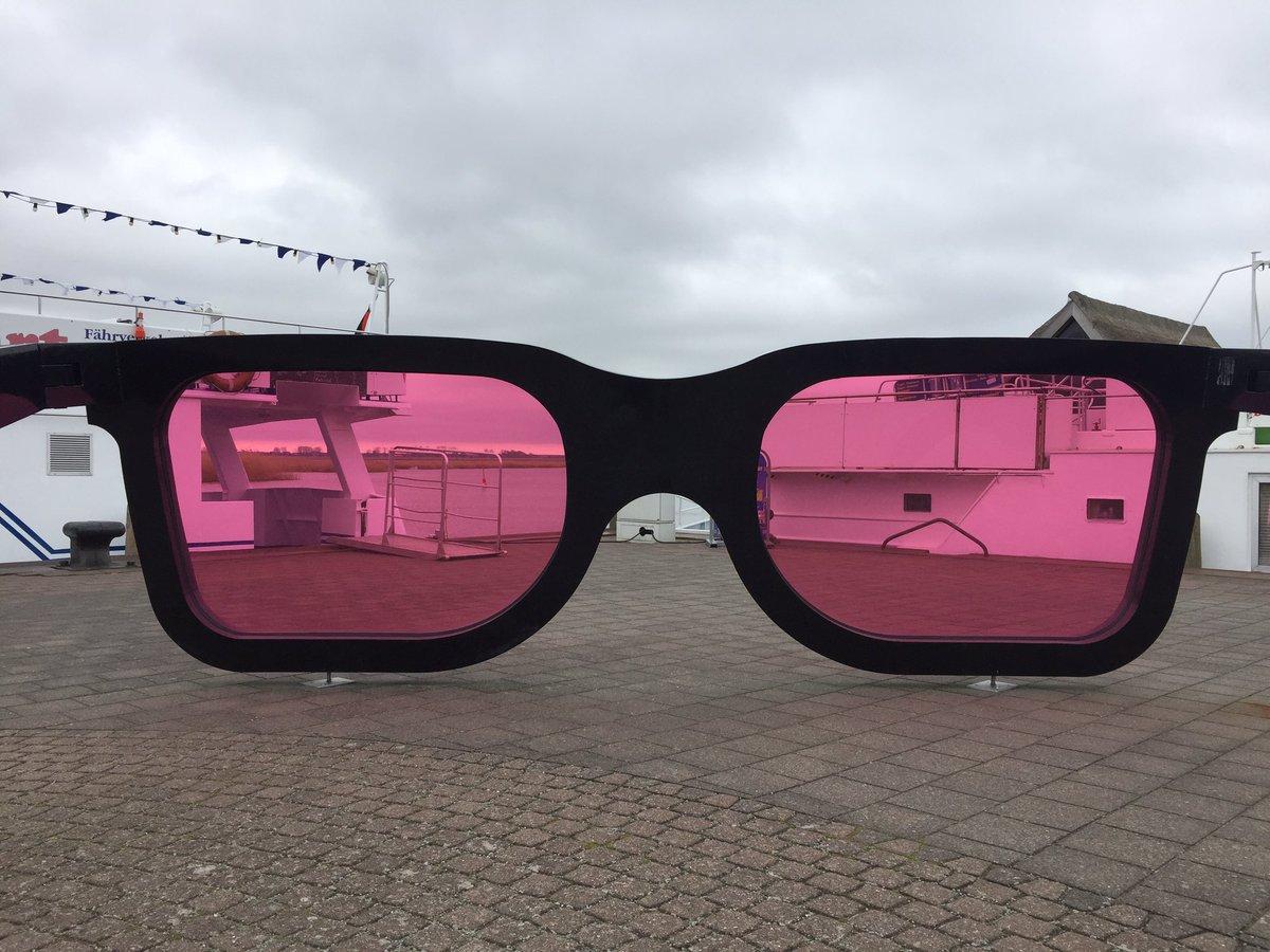 Metropol Images على تويتر Grüße Aus Aarhus Sea Pink Marc Moser