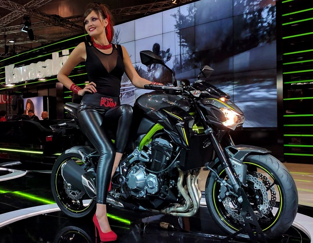 2017 Kawasaki Z900 Launched In India Priced At Rs 9 Lakh This Streetfighter The Country Will Be A Replacement To Z800pictwitter