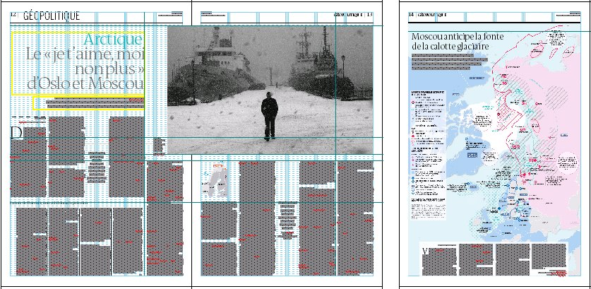 Dans @lemondefr bouclé à l&#39;instant, dossier #géopolitique @lemonde_inter consacré à l&#39;#Arctique, avec notre #carte sur la stratégie russe<br>http://pic.twitter.com/TR1NHnJ58G