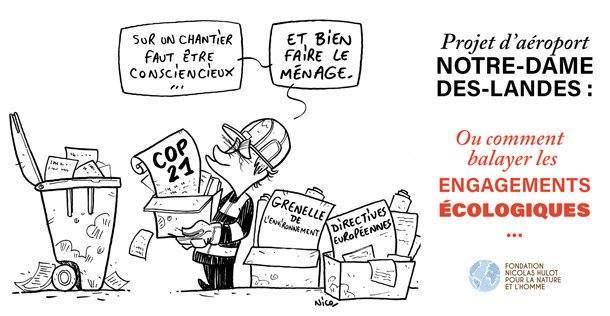 #NDDL 1 projet incohérent avec la politique nationale de transition écologique et la #COP21  http:// goo.gl/6MUNK7  &nbsp;    http:// goo.gl/6MUNK7?utm_sou rce=Sociallymap&amp;utm_medium=Sociallymap&amp;utm_campaign=Sociallymap &nbsp; … <br>http://pic.twitter.com/GEG8zm0pjI