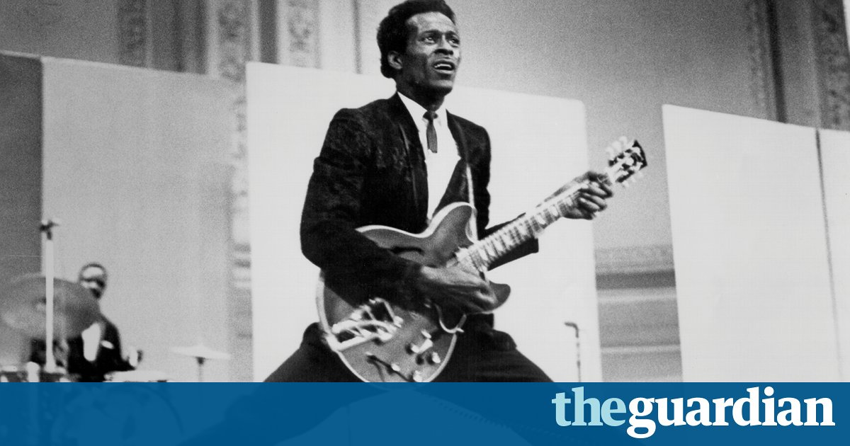 Singer, musician, sex offender: let's remember the whole Chuck Berry cpmlink.net/tTgDAA