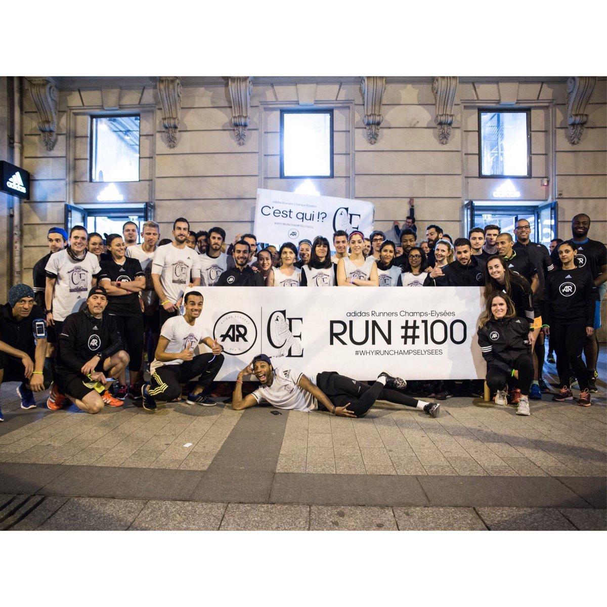 #JourneeDeLaProcrastination ? Jamais pour un  @ARChampsElysees ! Rejoins la team #WhyIRunChampsElysées #bestteam #running #paris<br>http://pic.twitter.com/FFL7hPDC2X