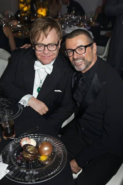 Happy birthday sir Elton John