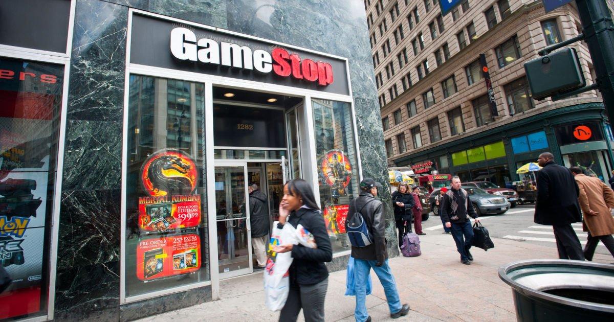 Digital downloads killed 150 GameStop stores https://t.co/k1MmiI5YEp h...