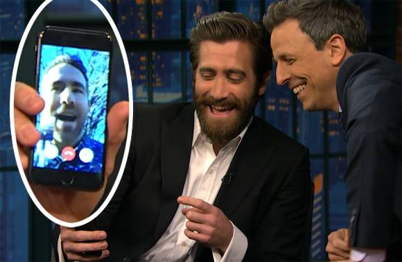 ICYMI! We would FaceTime @VancityReynolds any day of the week! https://t.co/5HgBZbvfAe https://t.co/aAND9xI9wC